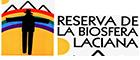 Laciana Reserva de la Biosfera Logo